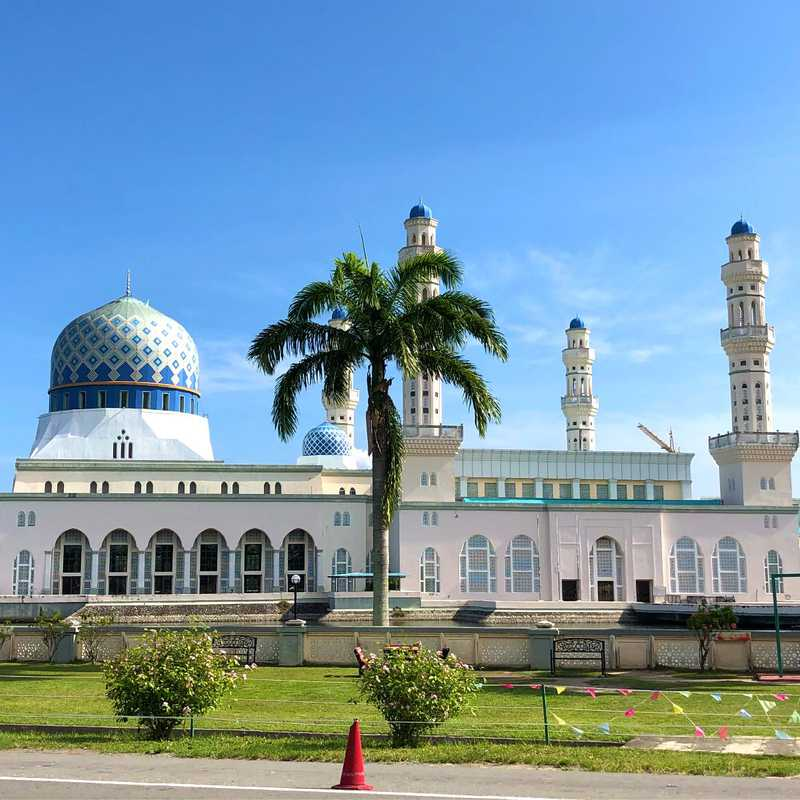 Trip Blog Post by @Kylie: [4 DAYS] Kota Kinabalu, Malaysia 2020 | 4 days in Feb (itinerary, map & gallery)