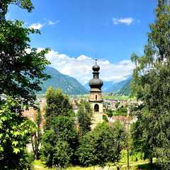 Trentino-South Tyrol - Selected Hoptale Photos