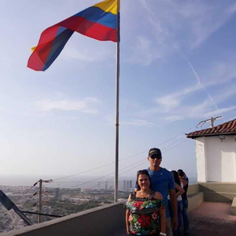 Convento de Santa Cruz de la Popa