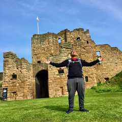 Tynemouth Walking Tour