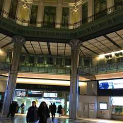 Tokyo Station | Travel Photos, Ratings & Other Practical Information