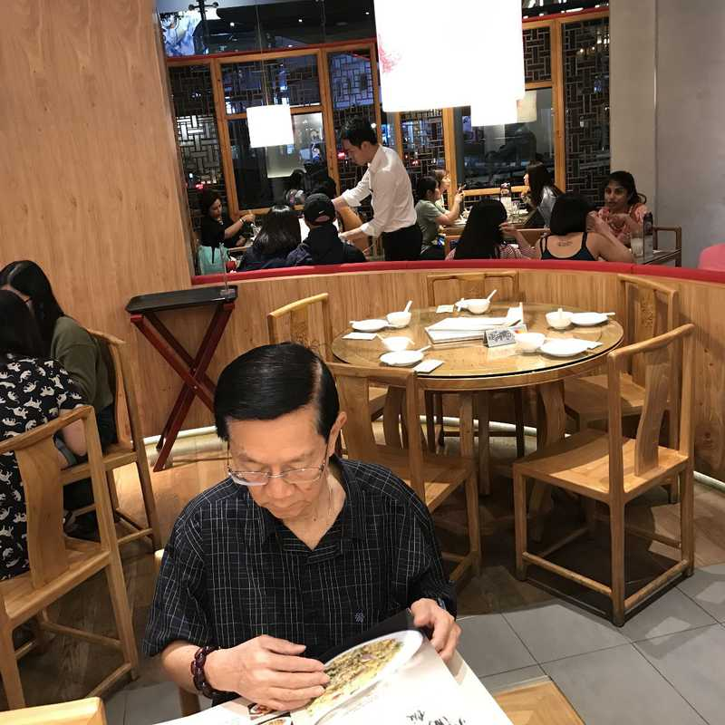 Soup Restaurant 三盅兩件 - Holland Village