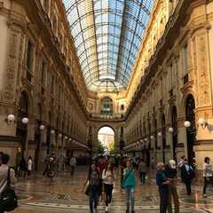 Milan Top Attractions for First-Timers