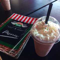 Central Perk Cafe   POPULAR Trips, Photos, Ratings & Practical Information