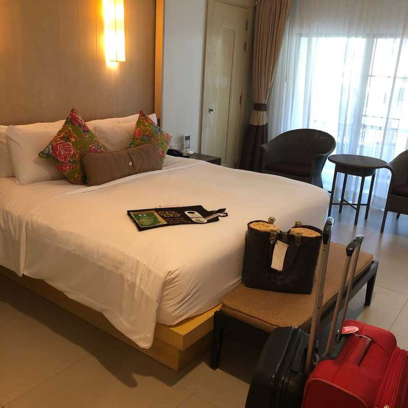 Sawaddi Patong Resort