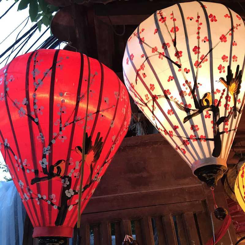 VIETNAM HOIAN DANANG 2018 | 1 day trip itinerary, map & gallery