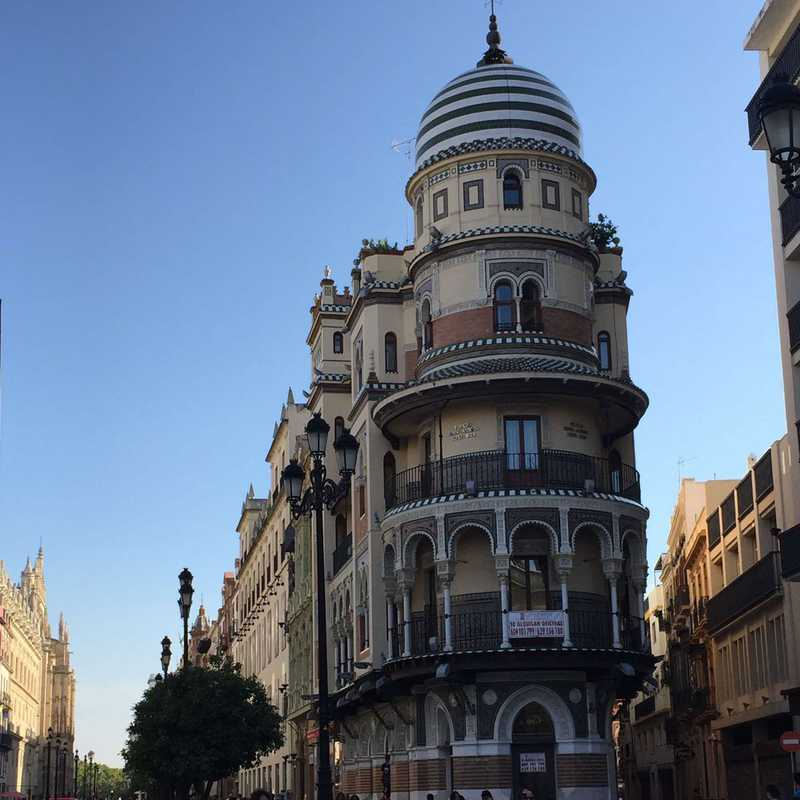 Seville - Hoptale's Destination Guide