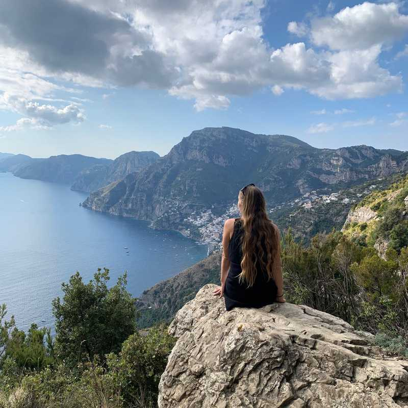 Trip Blog Post by @daniellewhite: France & Italy 2021 | 7 days in Oct (itinerary, map & gallery)