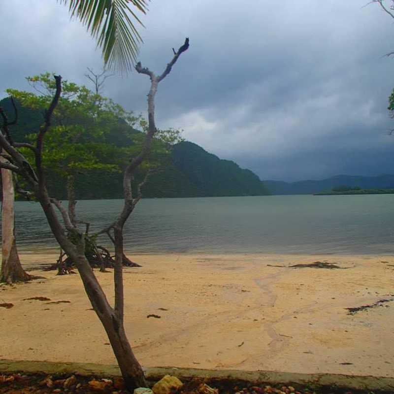 Majika's Island Resort