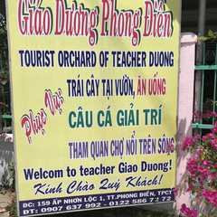 Bình Thuỷ - Photos by Real Travelers, Ratings, and Other Practical Information