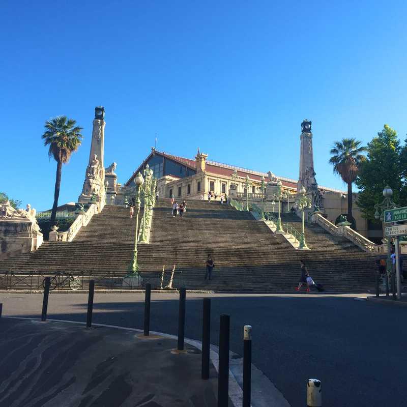 Marseille - Hoptale's Destination Guide