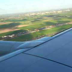 Schiphol Amsterdam Airport (AMS) | POPULAR Trips, Photos, Ratings & Practical Information