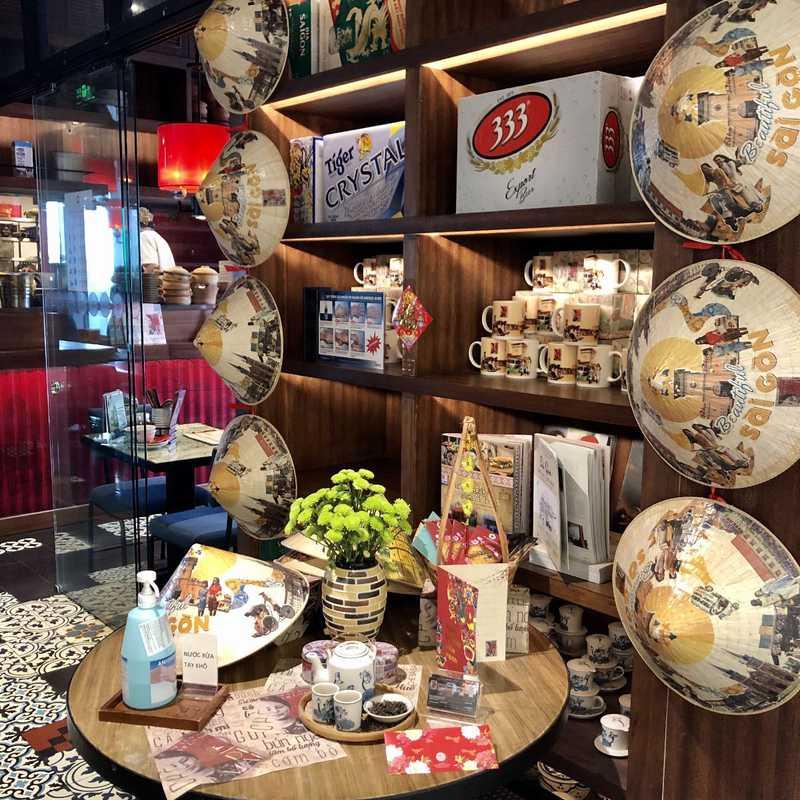 Di Mai Restaurant