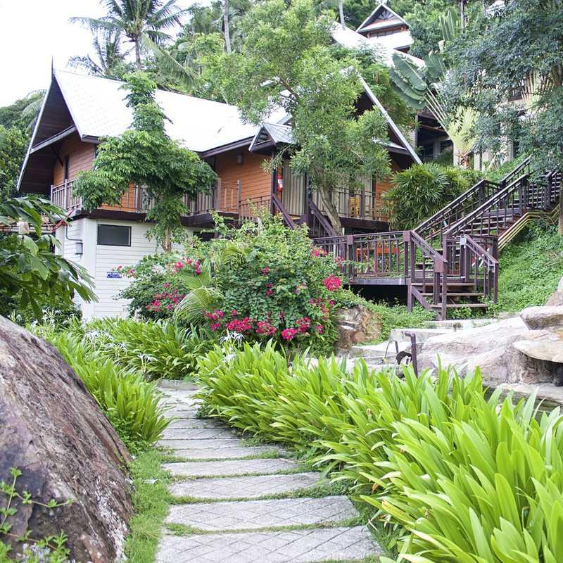Phitarom PP Resort