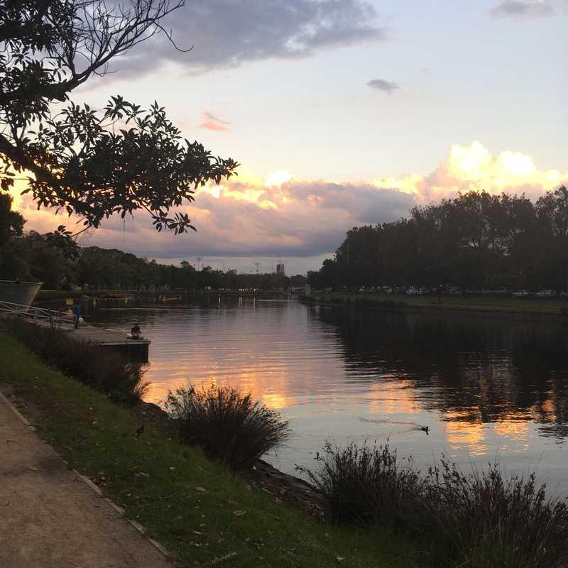 Melbourne & Sydney & Kununurra 2017