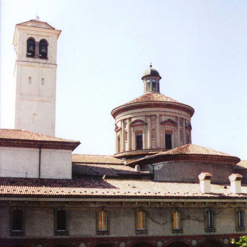 Museo Nazionale della Scienza e della Tecnologia Leonardo da Vinci