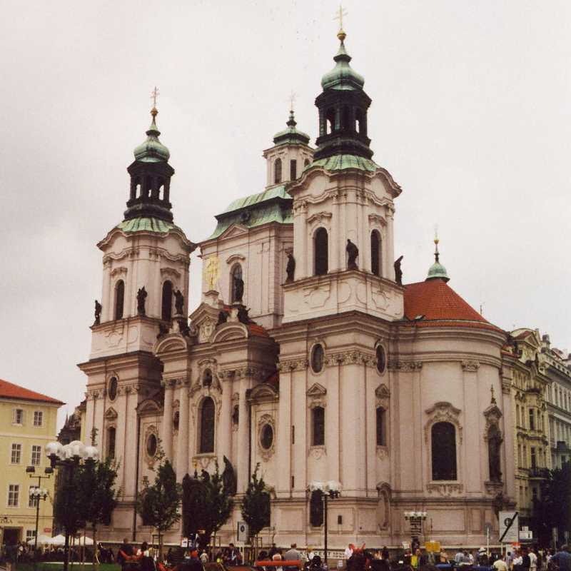 Trip Blog Post by @rodney_n: Prague 2000 | 1 day in Jul (itinerary, map & gallery)