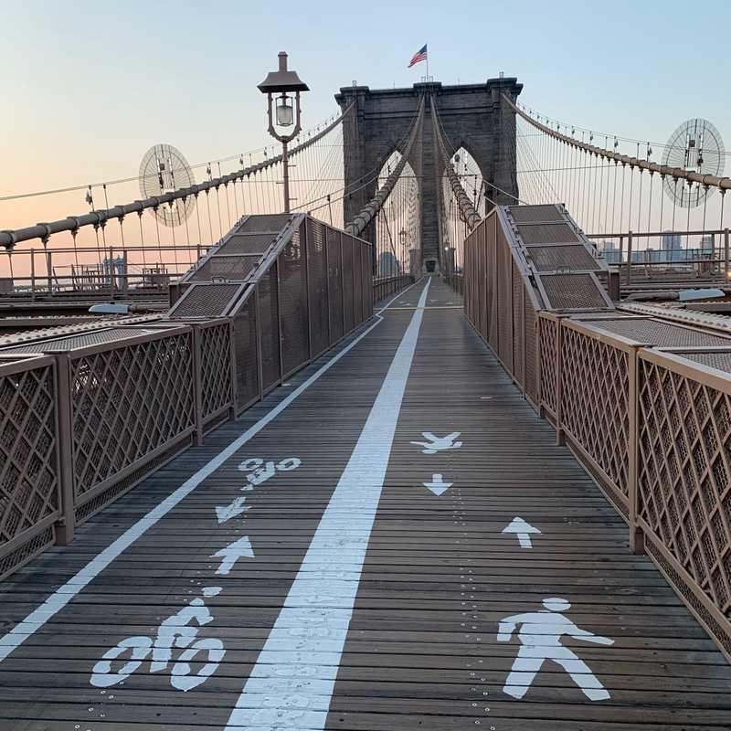 New York City - Hoptale's Destination Guide