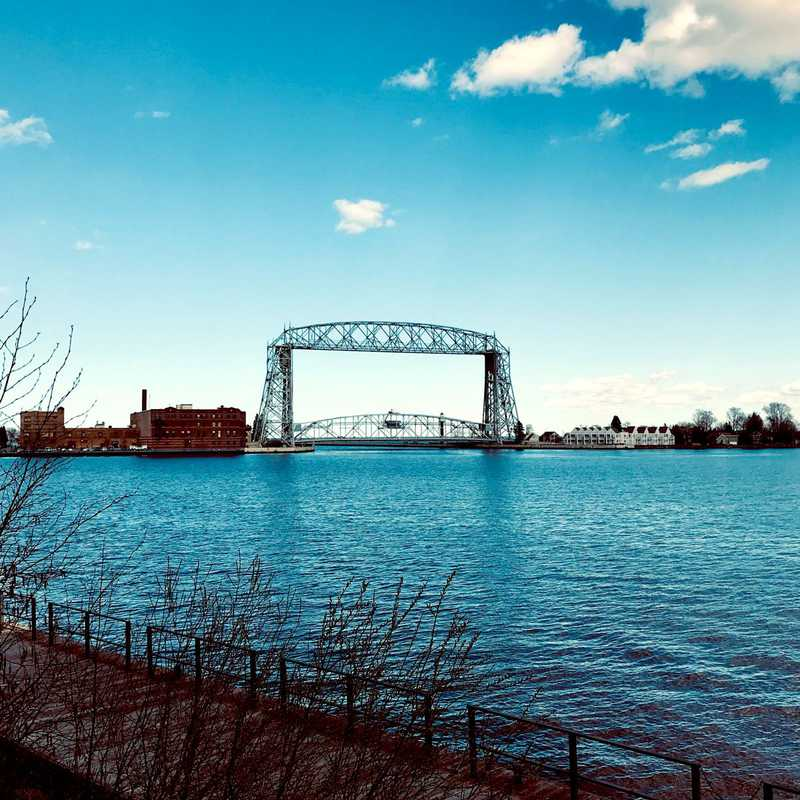 Duluth 2019🌉🚙🧡 | 2 days trip itinerary, map & gallery