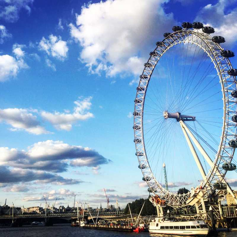 London 2019 | 1 day trip itinerary, map & gallery