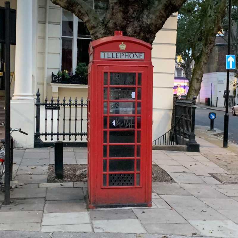 La Suite West Hotel London