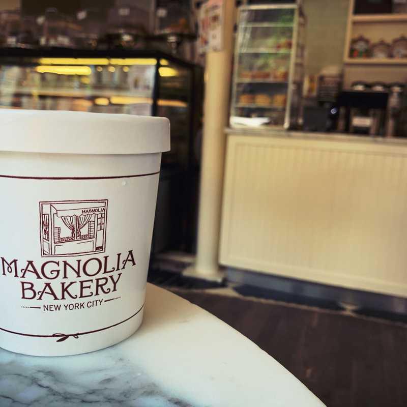 Magnolia Bakery - Upper West Side