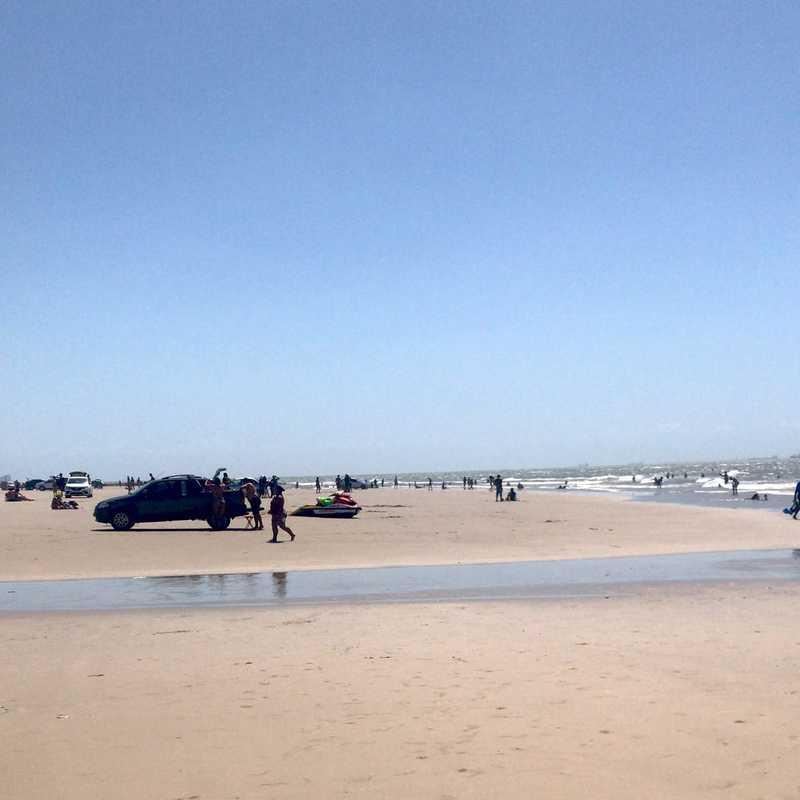 Praia do Araçagy