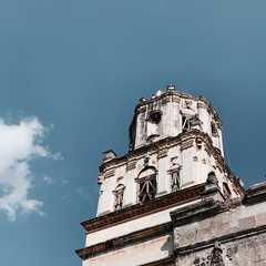 Parroquia San Juan Bautista