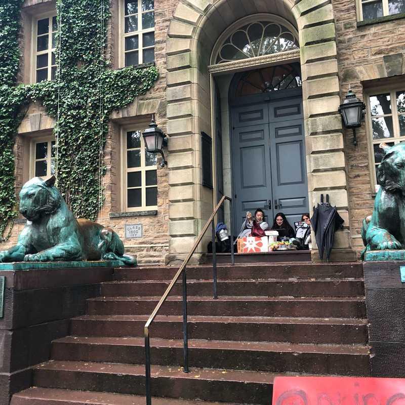 Princeton University Store