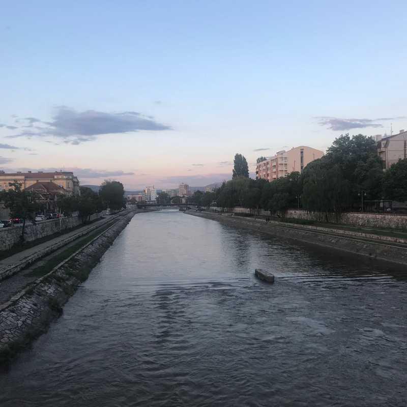 Stari Nišavski most