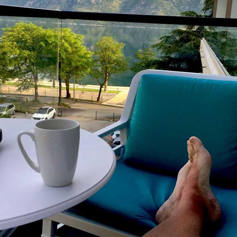 Blue Kotor Bay Premium Spa Resort - Adults Only
