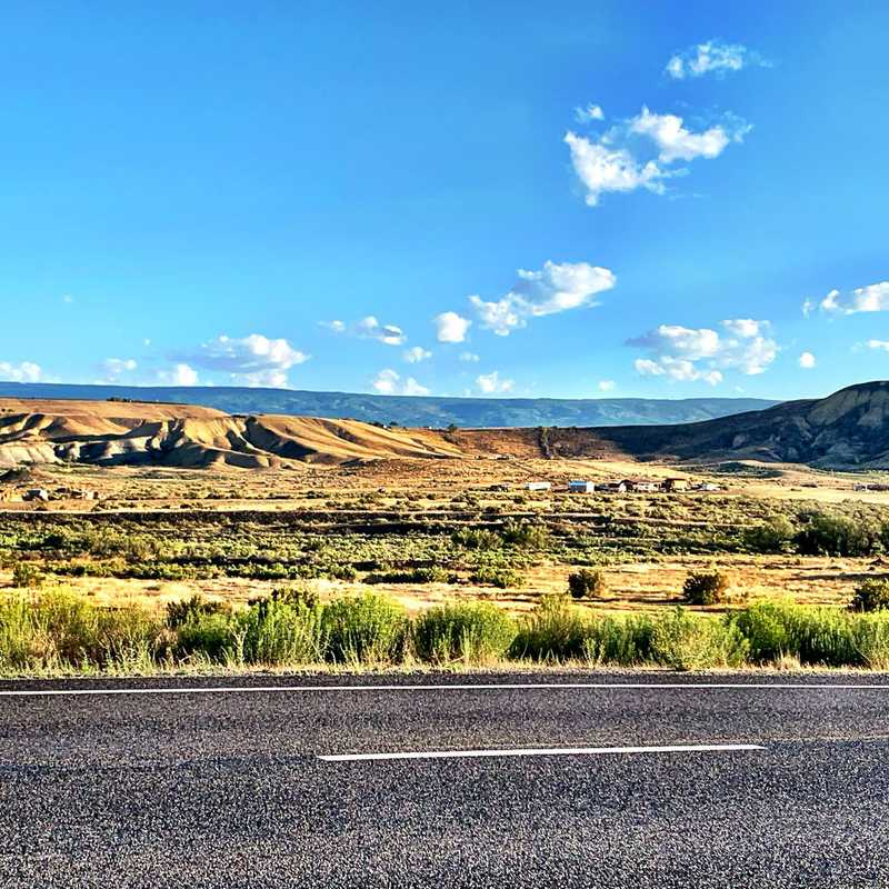 State Highway 92