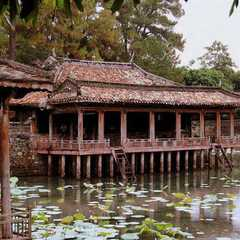 Tu Duc Tomb - Real Photos by Real Travelers