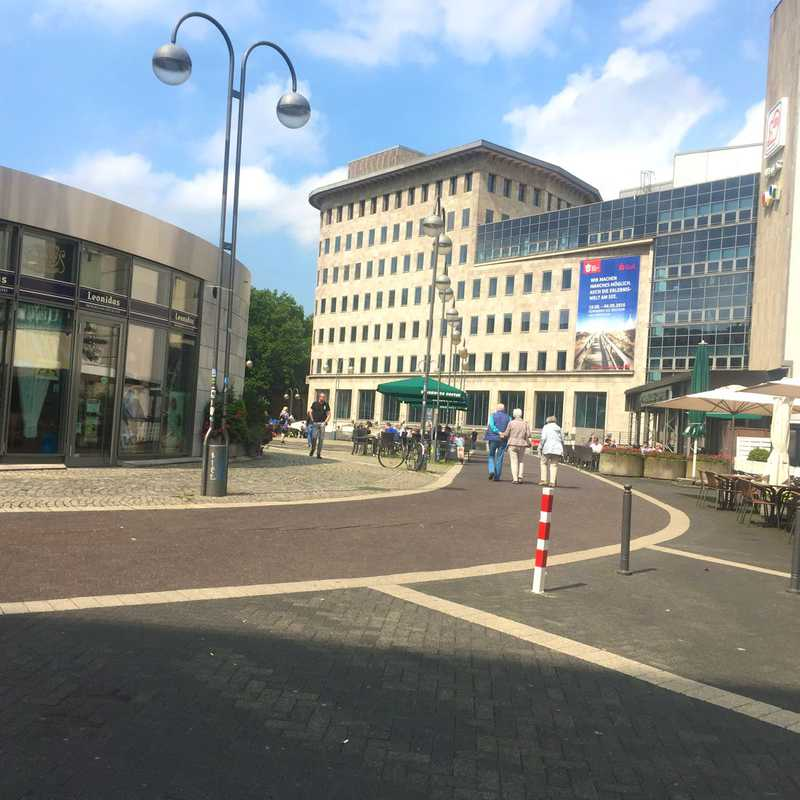 Bochum 2016