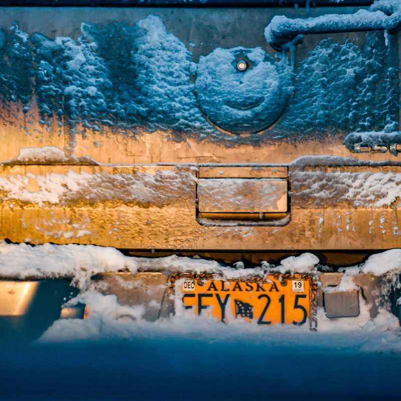 Anchorage