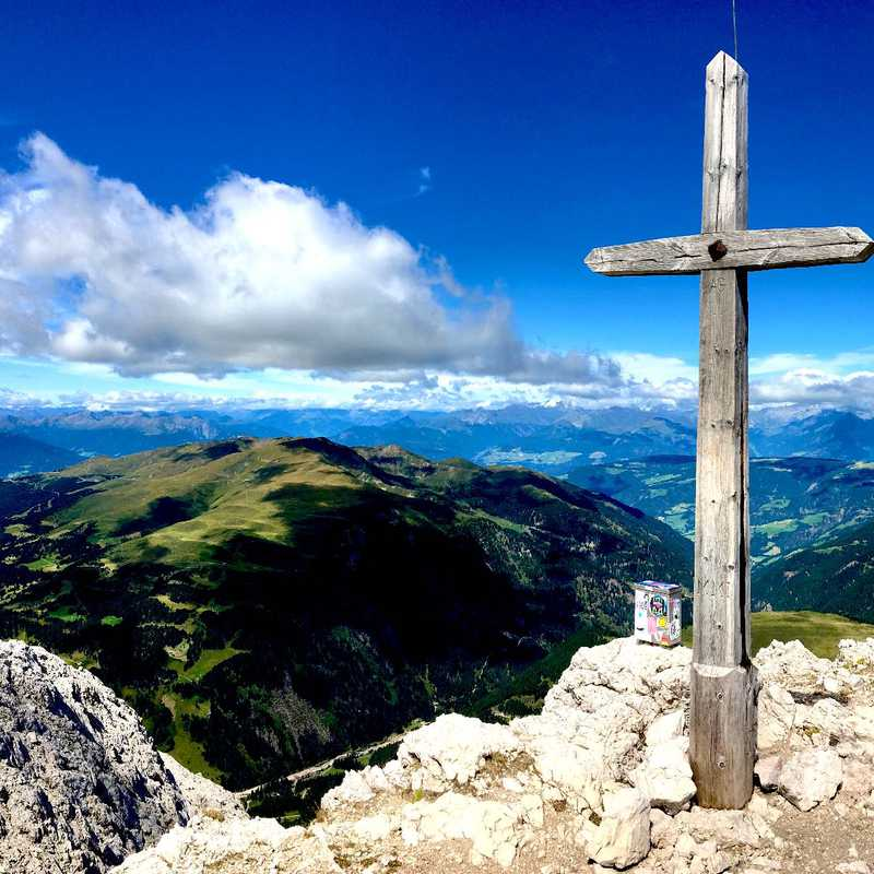 Trip Blog Post by @gaia: Trentino-Alto Adige 2021 | 6 days in Aug (itinerary, map & gallery)