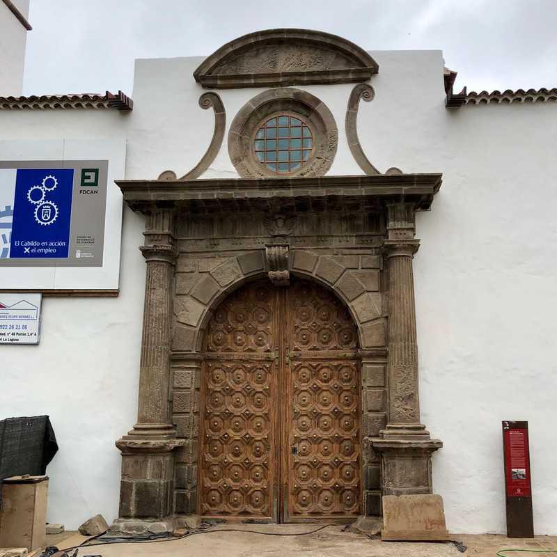 Parroquia San Marcos