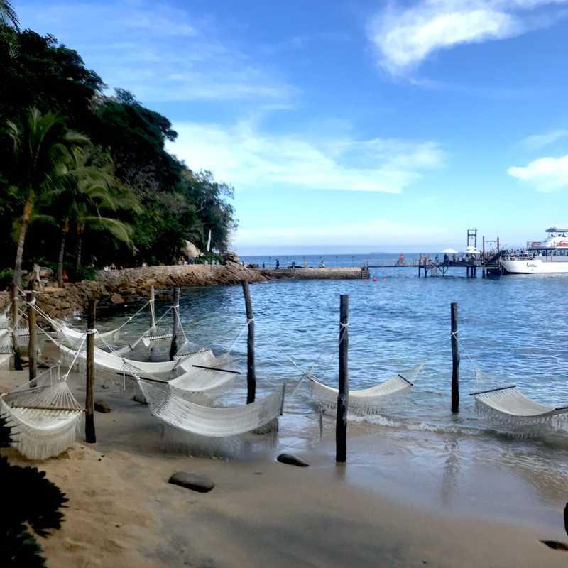 Las Caletas, Cabo Corrientes