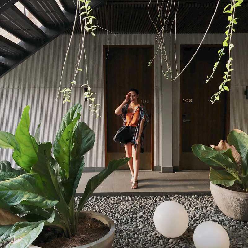 ARTOTEL Haniman Ubud - Bali