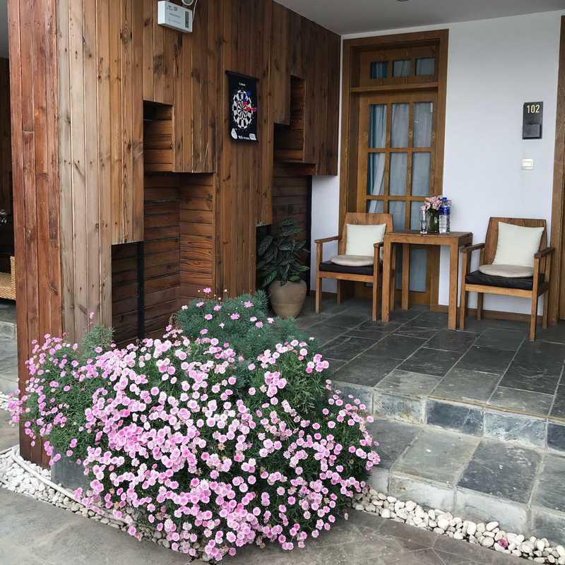 Puyu Seaview Hotel