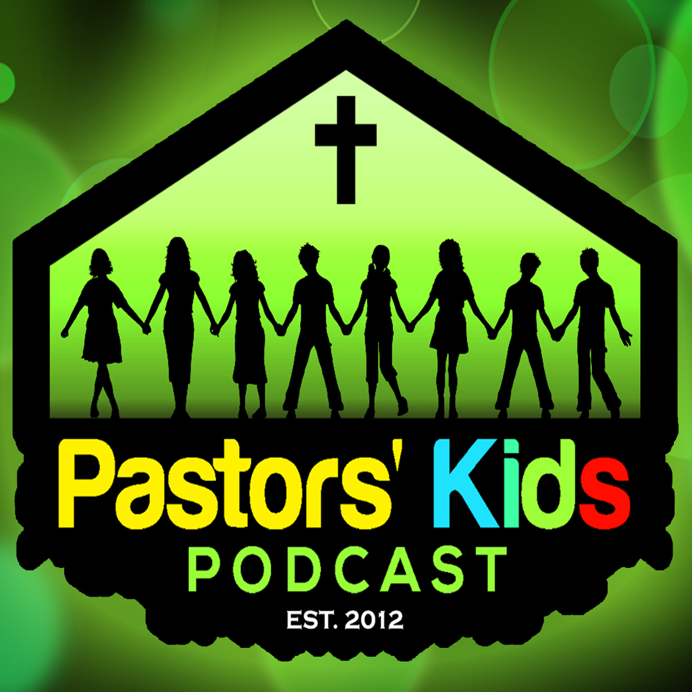 podcast – The Pastors Kids Podcast