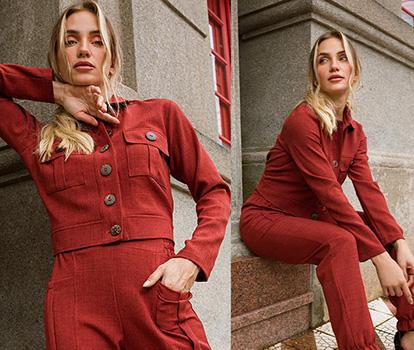 moda feminina coleção inverno