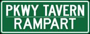 PKWY RAMPART - Las Vegas