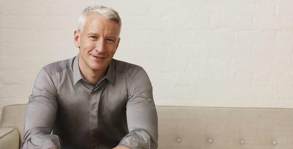 Anderson Cooper Tickets 2019