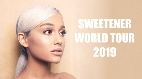 Ariana Grande Tickets 2019