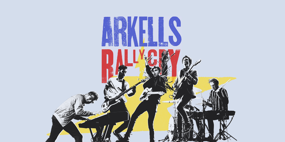 Arkells Tickets 2019