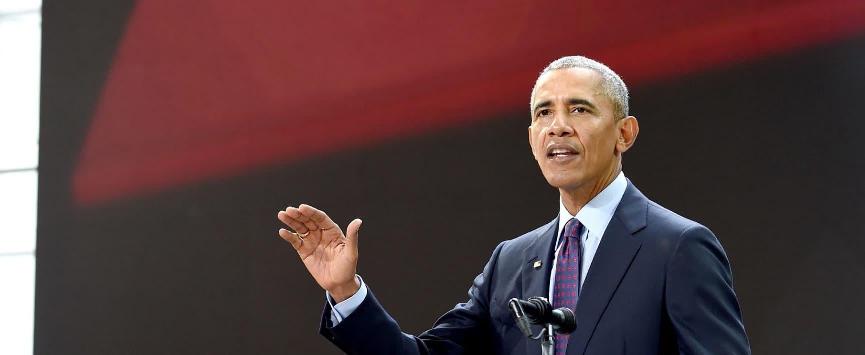 Barack Obama Tickets