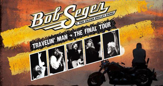Bob Seger Tickets 2019