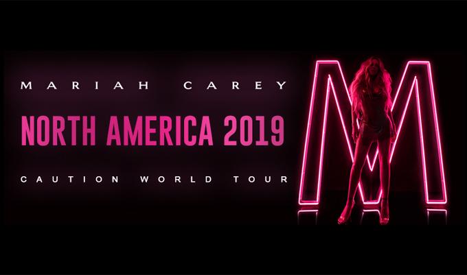 Mariah Carey Tickets 2019