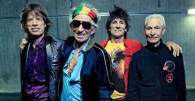 Rolling Stones Canada Tickets